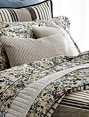 Lauren Ralph Lauren, Devon Striped Comforter Set, King size