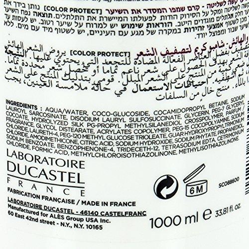Shampooing Maîtrise Parfaite COLOR LAB 1000 ml