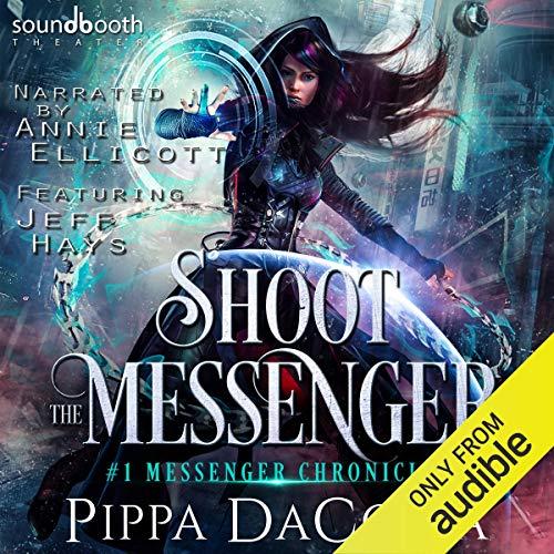 Shoot the Messenger cover art
