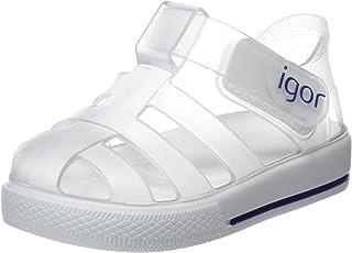 Igor S10171 des Sandales Unisexe Junior