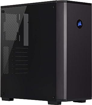 Corsair CC-9011171-WW ATX / Micro ATX / Mini-ITX Mid Tower Computer Case