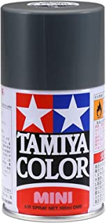Tamiya TS-40 Metal Black