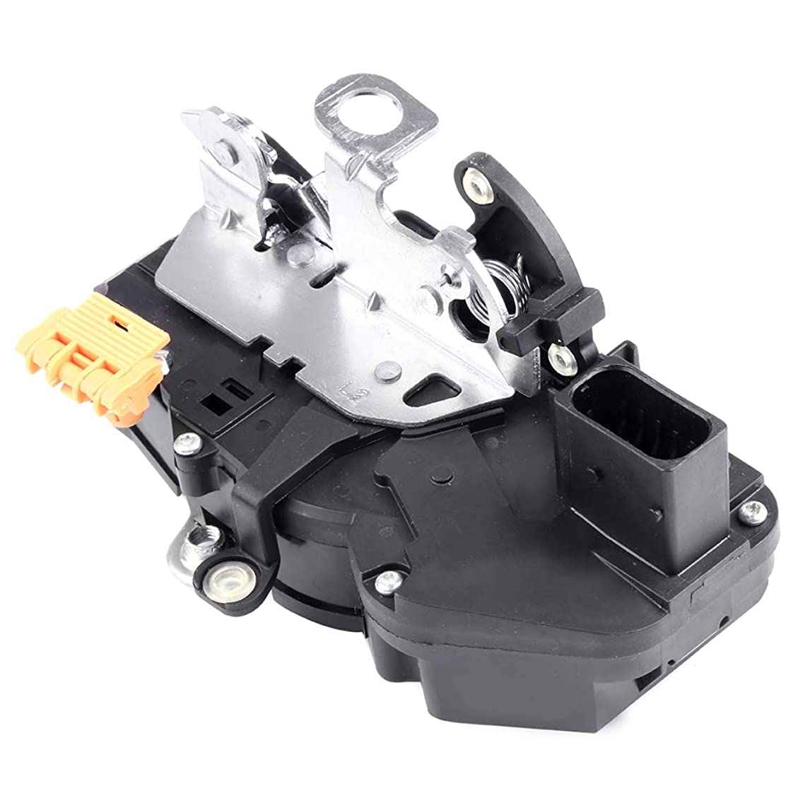 ECCPP Fits for 2010-2012 Chevrolet Silverado/Suburban 2010-2012 Cadillac Escalade 2010-2012 GMC Sierra/Yukon Front Driver Side Door Lock Latch and Actuator 931-920