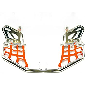 /300/Arancione Nerf Bar Kymco KXR Maxxer 250/
