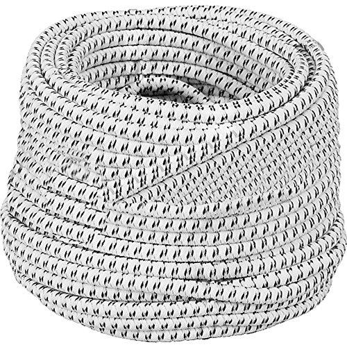 Corde élastique électrifiée, 8 mm, 25 m - 162225