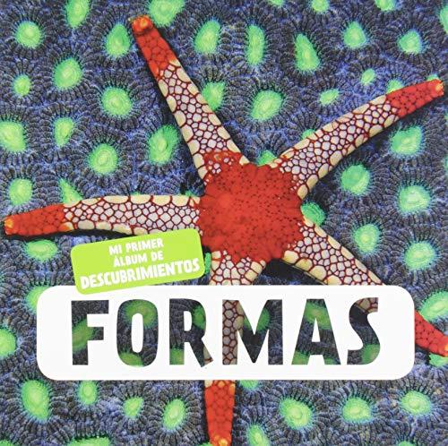 Formas: 1 (Mi primer álbum de descubrimimentos