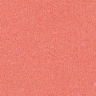 Melody Dollhouse Salmon Pink Self Adhesive Carpet Miniature Wall to Wall Flooring