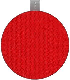 Devia EM021 Kintone series Fabric Speaker - Red