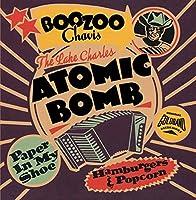 The Lake Charles Atomic Bomb : Original Goldband Recordings