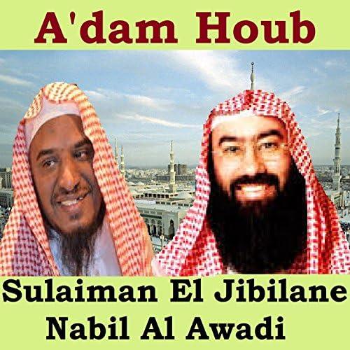 Sulaiman El Jibilane, Nabil Al Awadi