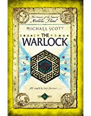 The Secrets of the Immortal Nicholas Flamel 05. The Warlock