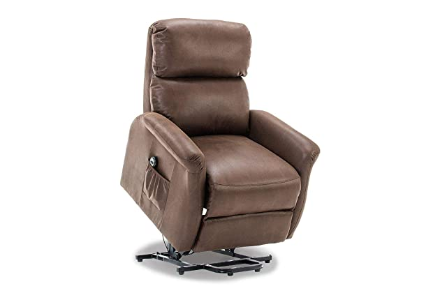Best Power Lift Recliner Chairs For Elderly Amazon Com