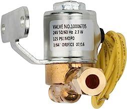 Aprilaire 4040 Solenoid Valve, 24 Volt for Aprilaire Whole House Humidifier Models 400, 400M, 500, 500M, 600, 600M, 558, 550A, 550, 568, 560A, 560, 700, 700M, 768, 760A, 760