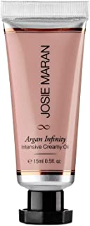 Josie Maran Argan Infinity Cream Intensive Creamy Oil (Travel (.5oz/15ml))