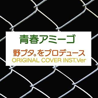 青春アミーゴ 野ブタをプロデュース ORIGINAL COVER INST Ver.
