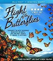 Imax: Flight of the Butterflies [Blu-ray] [Import]
