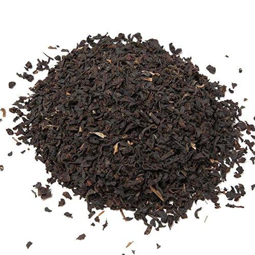 Aromas de Té - Té Negro Breakfast Ecológico Eco Compuesto por Té Assam y Té Sumatra - Muy Sabroso y Agradable - Digestivo - Té Negro y Té Indio- Salud Ósea y Bucodental - 50 gr