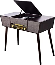 Best record player with cd and radio Reviews