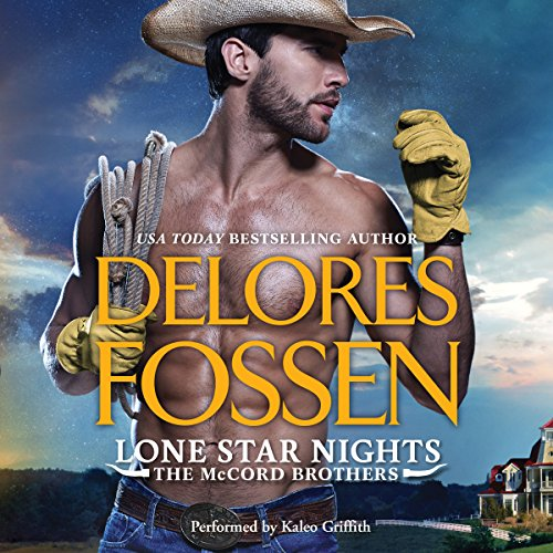Lone Star Nights Titelbild