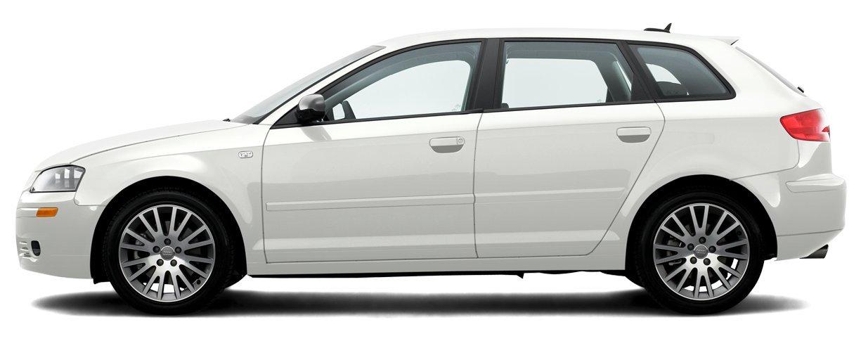 2006 Audi A3 Quattro