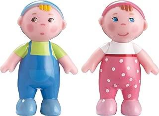 HABA Little Friends Babies Marie & Max - 2.5
