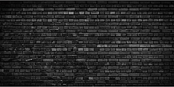 Laeacco Vinyl 7x5ft Photography Background Bottles Wall Backdrop Grunge Art Photo Background Mud Dirty Brick Wall Colorful Glass Grunge Culture Backdrops for Photography