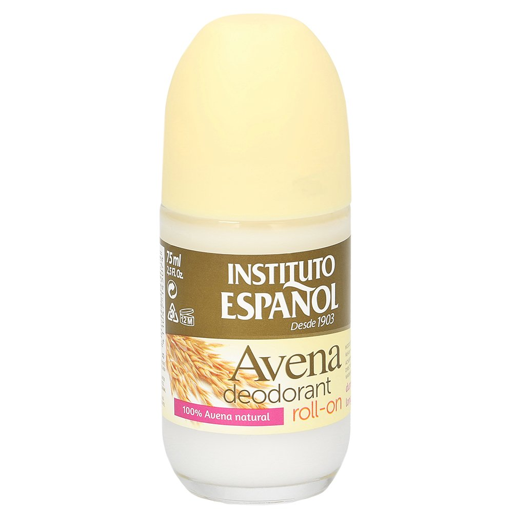 Avena Oat ROLL ON Deodorant Soft NEUTRALIZES All Day Odors Fresh Manufacturer direct delivery Free shipping