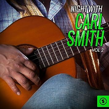 Night With Carl Smith, Vol. 2