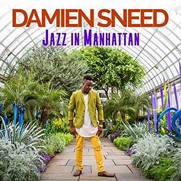 Jazz in Manhattan