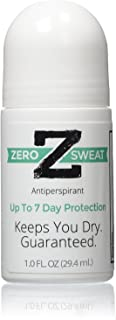 Best antiperspirant without aluminum chloride Reviews