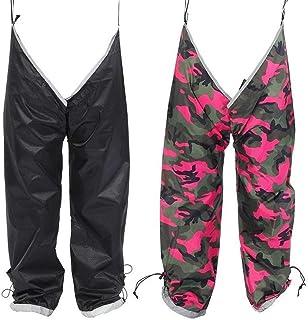 Waterproof Fishing Clothes Waders Pant Military Rain Over Trousers Leggings Fishing Boots Pants Fishing Equipment