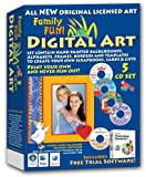 Create! Digital Art: Family Fun
