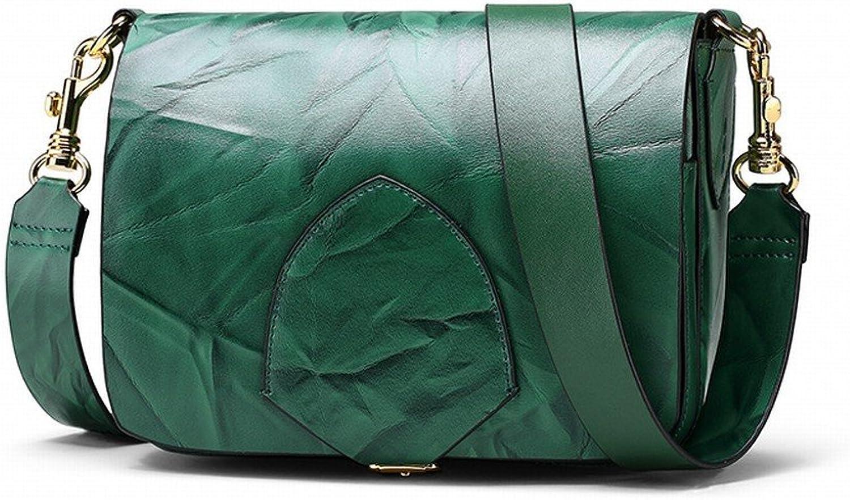 ZBBN Schulter Messenger Bag damen 'S Bag Bag Bag Cover Vintage Geprägte Schultertasche mit Breitem Gurt B07BBTSVSY  Starke Hitze- und HitzeBesteändigkeit 29fe5c