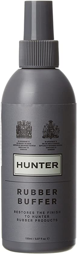 Hunter - Hunter Boot Buffer Spray Clear 5.07 fl.oz