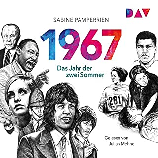 1967: Das Jahr der zwei Sommer Titelbild