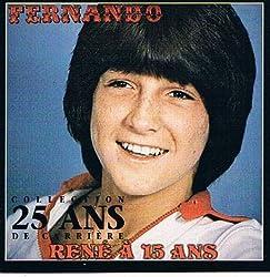 Fernando - René A 15 Ans