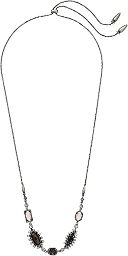 Kendra Scott - June Adjustable Necklace