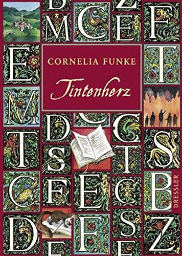 tintenherz (German Edition)