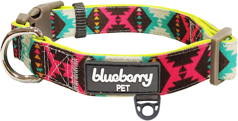 Blueberry Pet 2 Spring new work one after another Colors Soft Southwestern Vintage Comfy Tribal Max 49% OFF