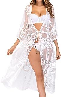 569573c8917 Amazon.ca  L - Cover-Ups   Sarongs   Swim  Clothing   Accessories