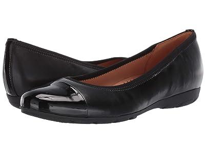Gabor Gabor 34.161 (Black Nappa HT/Lack HT) Women