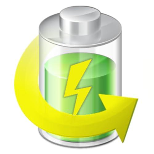 Battery Saver & Widget - Cars Theme