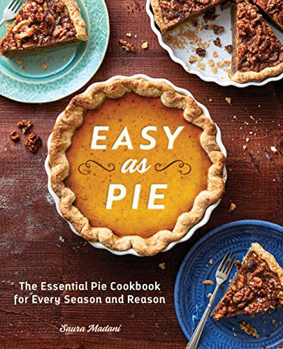 Easy as Pie: The Essential Pie