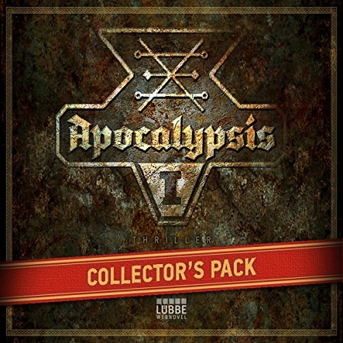 Apocalypsis: Collector's Pack (Apocalypsis 1) cover art