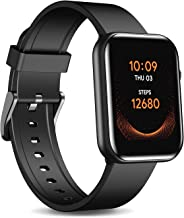 TicWatch GTH smartwatch 24H Skin Temperature Measurement Blood Oxygen 24H Heart Rate Monitoring Sleep Tracking 5ATM Water ...