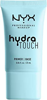 NYX Professional Makeup Hydra Touch Primer, 0.021 kg