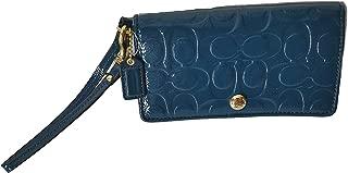 Best blue patent leather coach purse Reviews