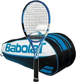 Babolat 2019 Pure Drive 107 - Strung - 6 Racquet Tennis Bag