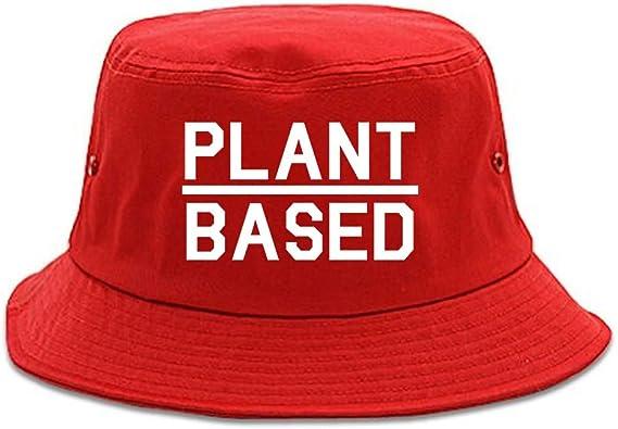 Organic Bucket Hat by Fashionisgreat