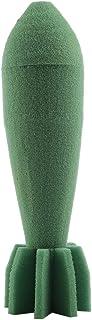 Goshfun Giant Sponge Foam Dart for 60MM Caliber Blaster for Nerf CS Battle Tactics - Green